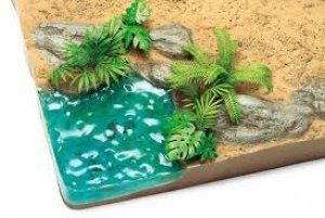 Agua Transparente  (Vista 3)