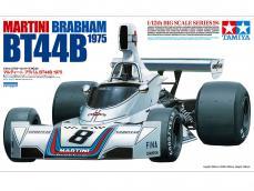 Martini Brabham BT44B 1975 - Ref.: TAMI-12042