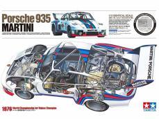 Porsche 935 Martini - Ref.: TAMI-12057