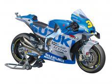 Team Suzuki ECSTAR GSX-RR 2020 MotoGP - Ref.: TAMI-14139