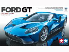 Ford GT - Ref.: TAMI-24346
