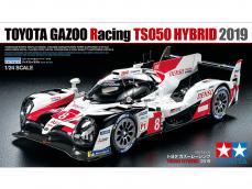 Toyota Gazoo Racing TS050 Hybrid 2019 - Ref.: TAMI-25421