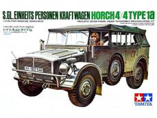 Vehiculo Ligero Horch 4 x 4 Type A - Ref.: TAMI-35052