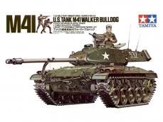 U.S. M41 Walker Bulldog - Ref.: TAMI-35055