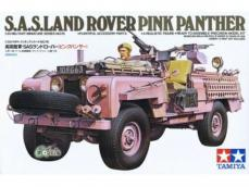 British S.A.S.Pink Panther - Ref.: TAMI-35076