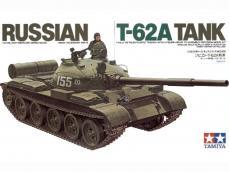 Tanque Ruso T-62A - Ref.: TAMI-35108