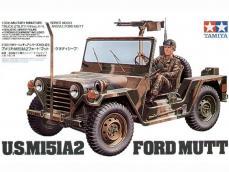 U.S. M151 A2 Ford Mutt - Ref.: TAMI-35123