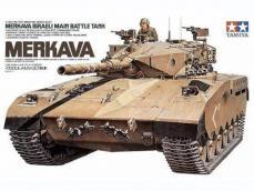 Israeli Merkava I MBT - Ref.: TAMI-35127