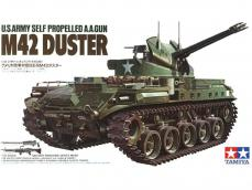 M42 Duster M42 Duster - Ref.: TAMI-35161