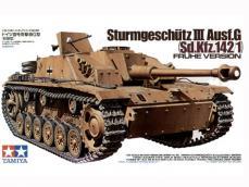 Sturmgeschutz III Ausf.G - Ref.: TAMI-35197