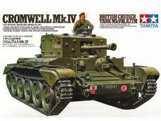British Cromwell MK IV - Ref.: TAMI-35221
