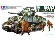 M4A3 Sherman - Ref.: TAMI-35251