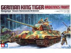 German King Tiger - Ref.: TAMI-35252