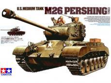 M-26 Pershing (T26E3) - Ref.: TAMI-35254