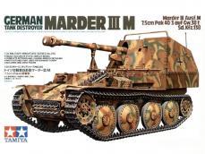 German Marder III M - Ref.: TAMI-35255