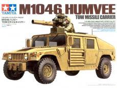 M1046 Humvee con lanzamisiles - Ref.: TAMI-35267