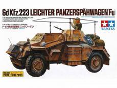 Leichter Panzerspah wagen - Ref.: TAMI-35268