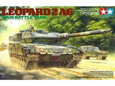 Leopard 2 A6 - Ref.: TAMI-35271