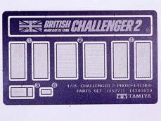 Challenger II - Ref.: TAMI-35277