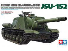Russian JSU-152 - Ref.: TAMI-35303