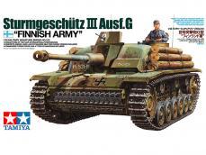Sturmgeschutz III Ausf.G  - Ref.: TAMI-35310