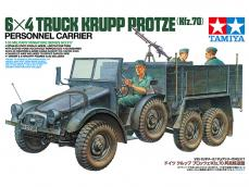 Camion 6X4 Krupp Protze - Ref.: TAMI-35317