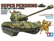 U.S. Super Pershing T26E4  - Ref.: TAMI-35319