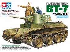 BT-7 Model 1937 - Ref.: TAMI-35327