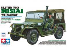 U.S. M151A1 Vietnam War - Ref.: TAMI-35334