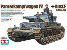 Pz.Kpfw.IV Ausf.F - Ref.: TAMI-35374