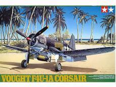 Vought F4U-1A Corsair - Ref.: TAMI-61070