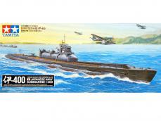 Submarino de la Armada Japonesa I-400 - Ref.: TAMI-78019
