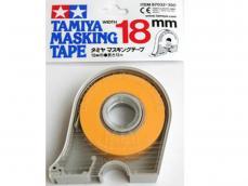 Cinta Enmascarar 18mm - Ref.: TAMI-87032