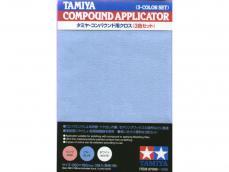 Gamuna para aplicar el Compound - Ref.: TAMI-87090