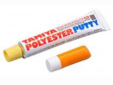 Polyester Putty  - Ref.: TAMI-87097