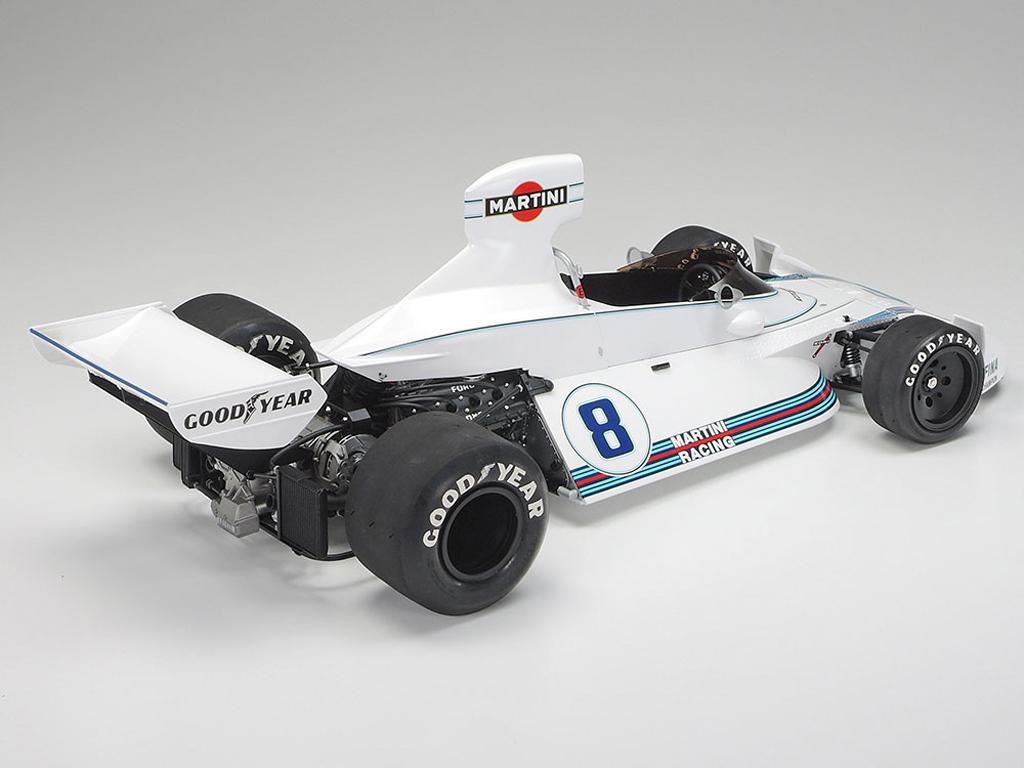 Martini Brabham BT44B 1975 (Vista 4)