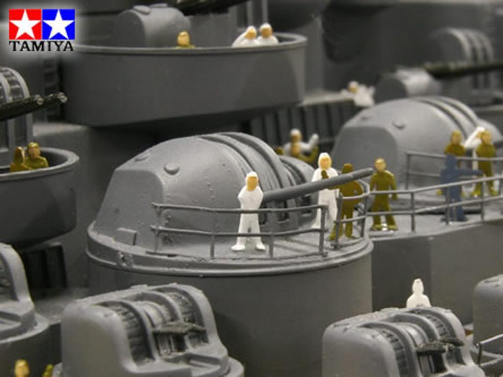 Tripulacion barcos (Vista 6)