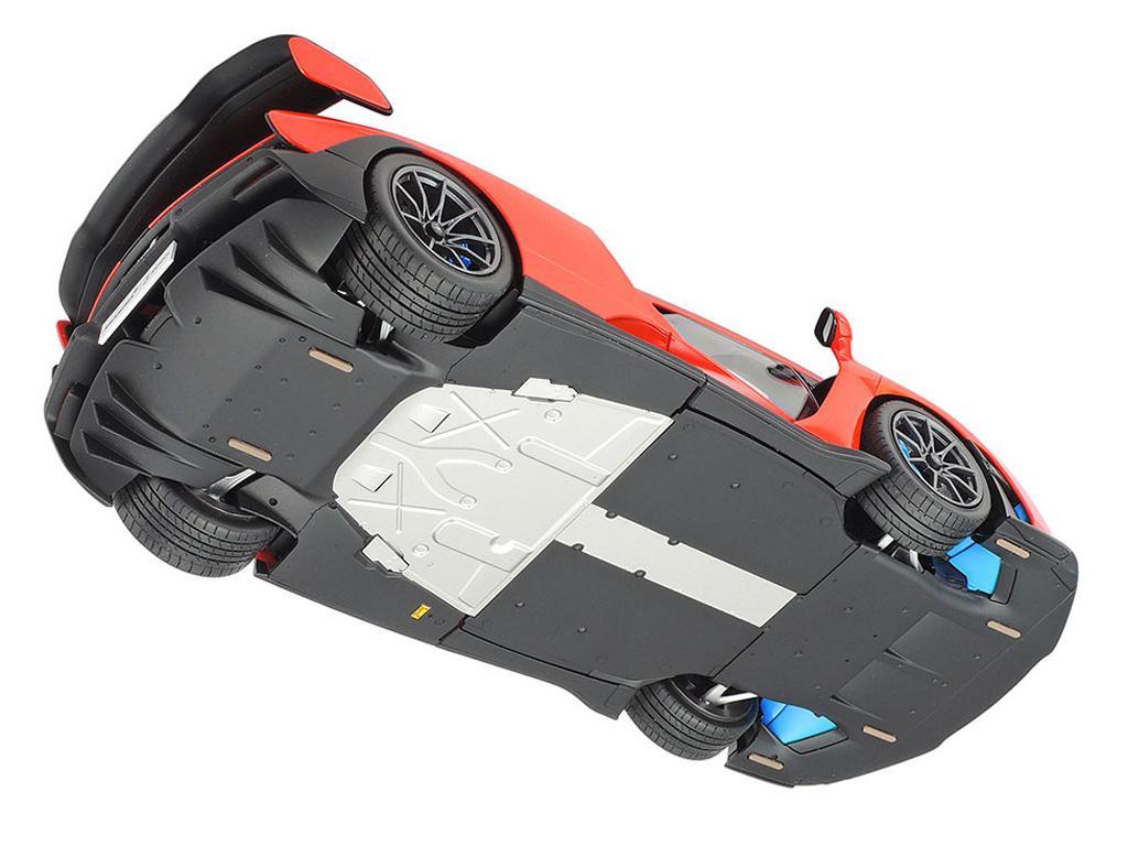 McLaren Senna (Vista 2)