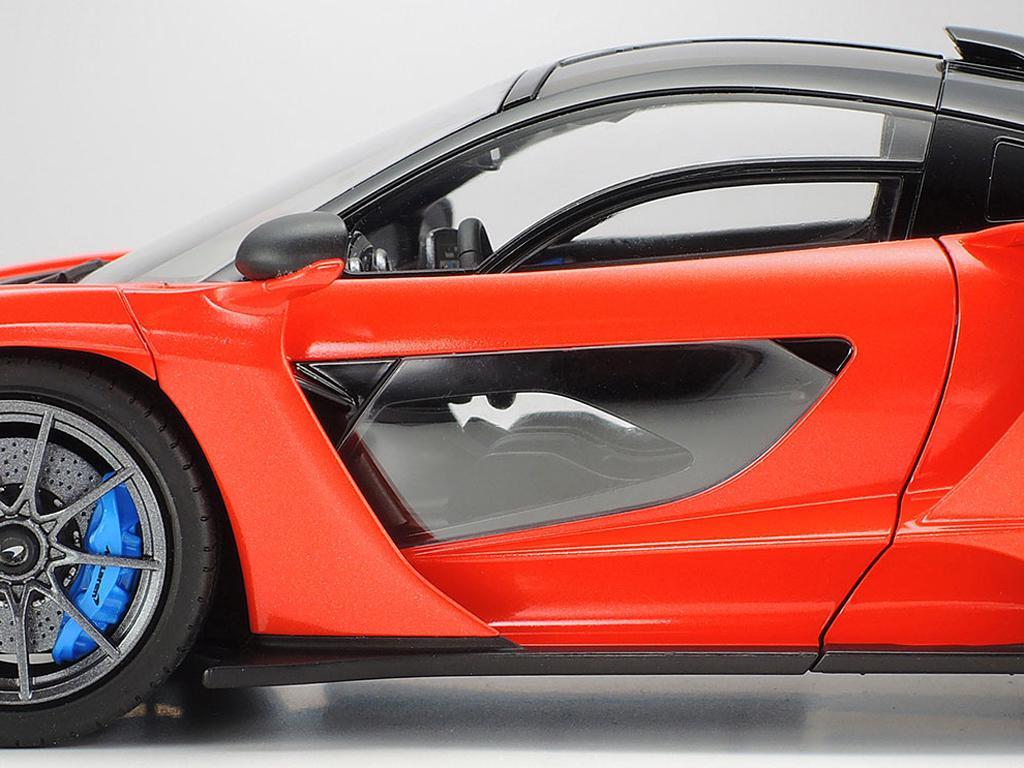 McLaren Senna (Vista 8)