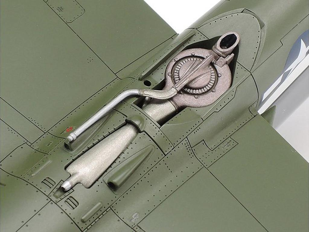 Lockheed P-38H Lightning  (Vista 2)