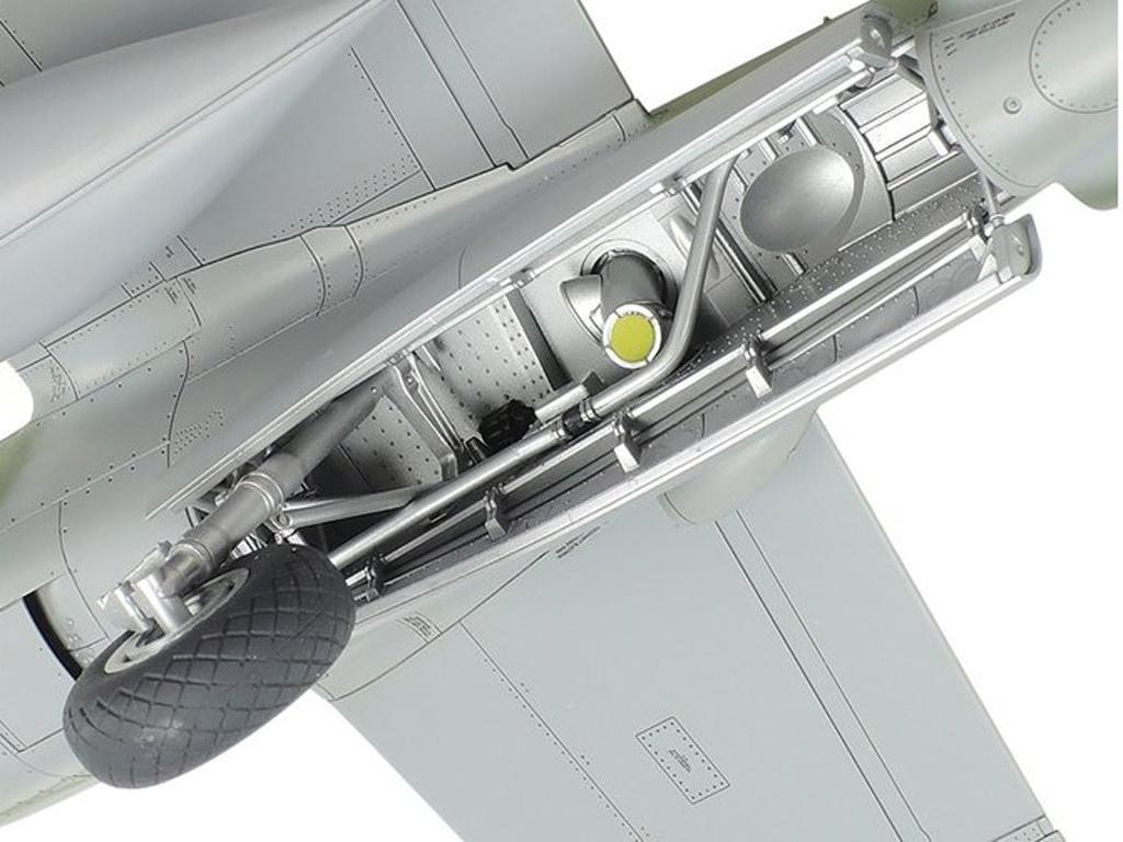 Lockheed P-38H Lightning  (Vista 7)