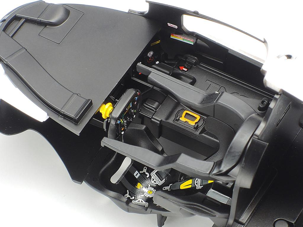 Toyota Gazoo Racing TS050 Hybrid 2019 (Vista 7)