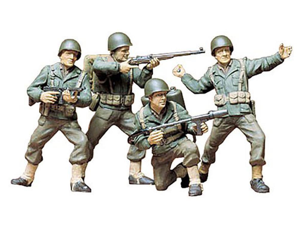 U.S. Infanteria (Vista 2)