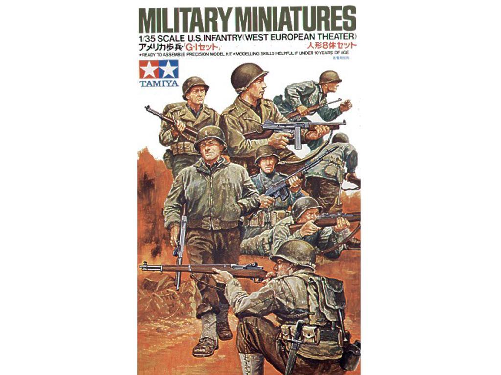 Infanteria U.S.A. (Vista 1)
