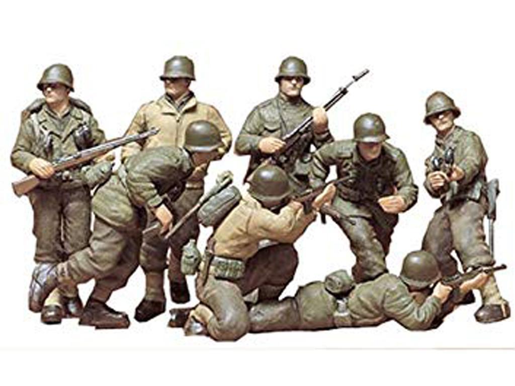 Infanteria U.S.A. (Vista 2)