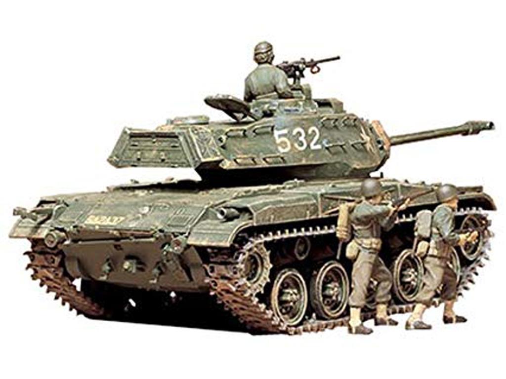 U.S. M41 Walker Bulldog (Vista 2)