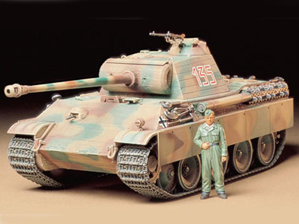 Panther G Inicial (Vista 2)