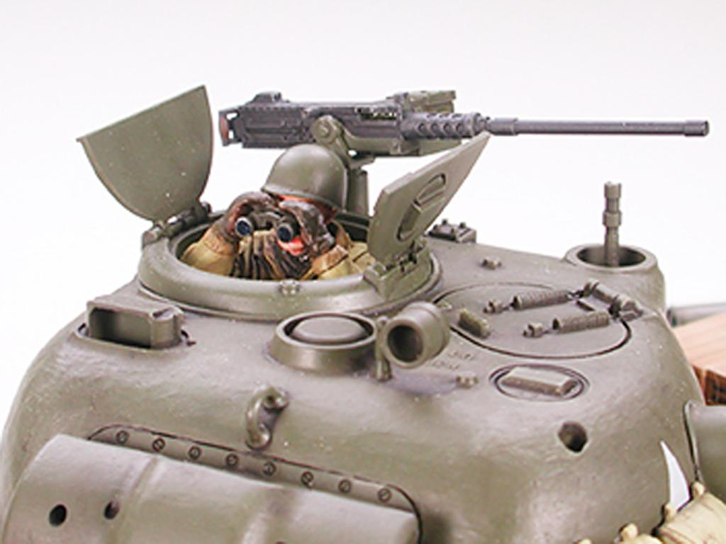 M4A3 Sherman 75mm Gun (Vista 5)