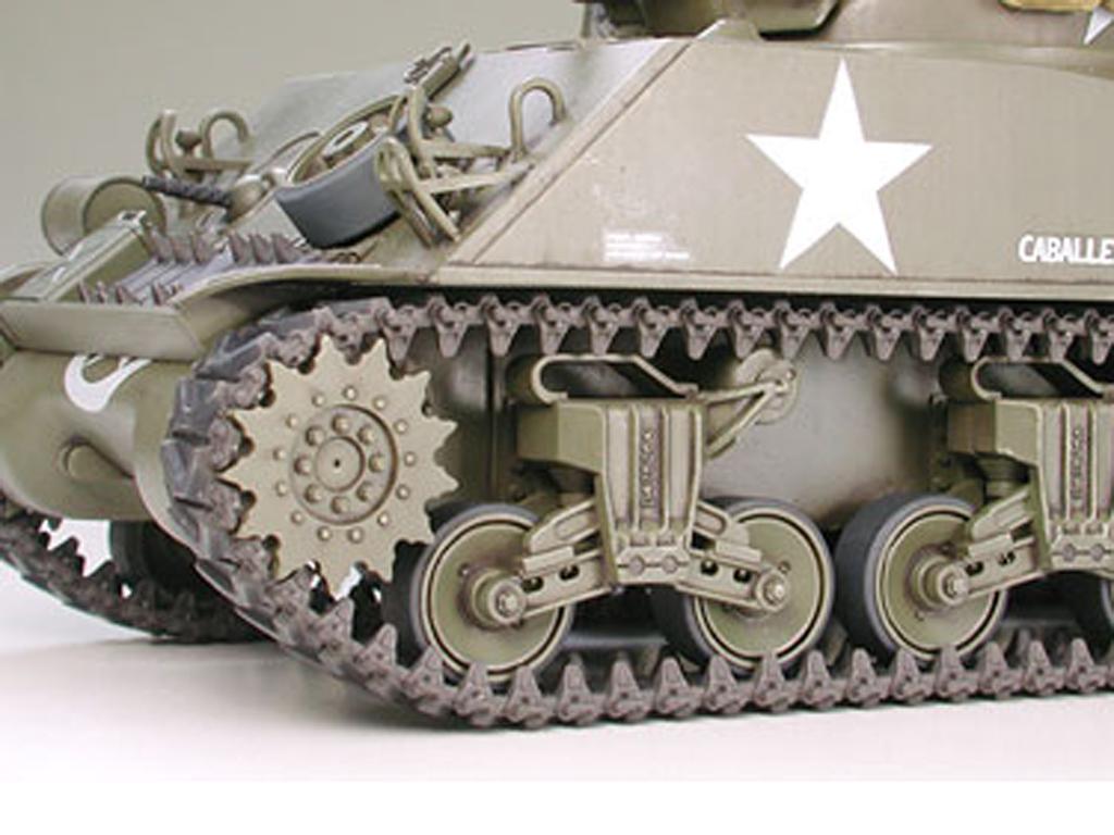 M4A3 Sherman 75mm Gun (Vista 6)