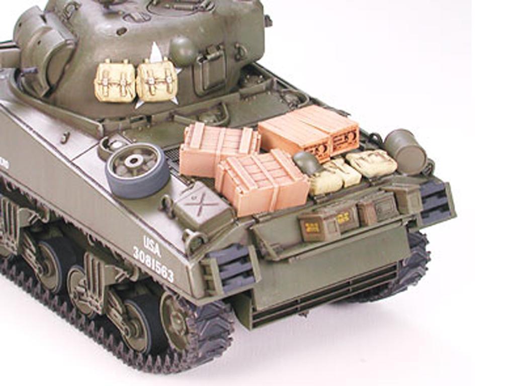 M4A3 Sherman 75mm Gun (Vista 7)